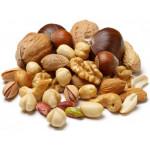 Орехи в Новосибирске
