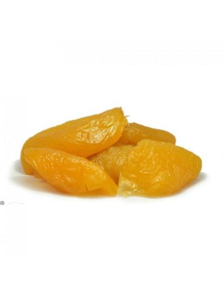 Персик цукаты - 500гр