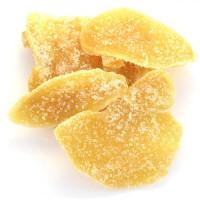 Имбирь цукаты - 500гр