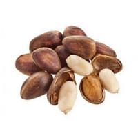 Кедровый орех в скорлупе - 500гр