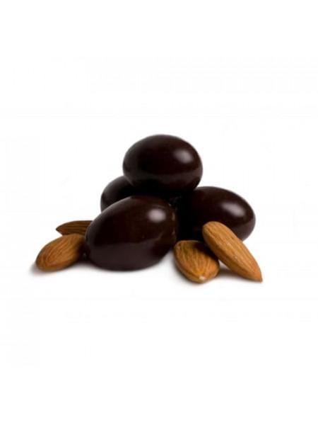 Миндаль в шоколаде - 500гр