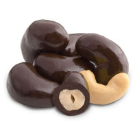 Кешью в шоколадной глазури - 500гр
