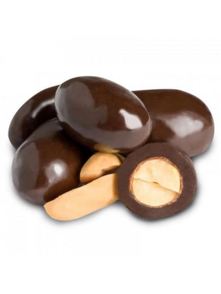 Арахис в шоколаде - 500гр