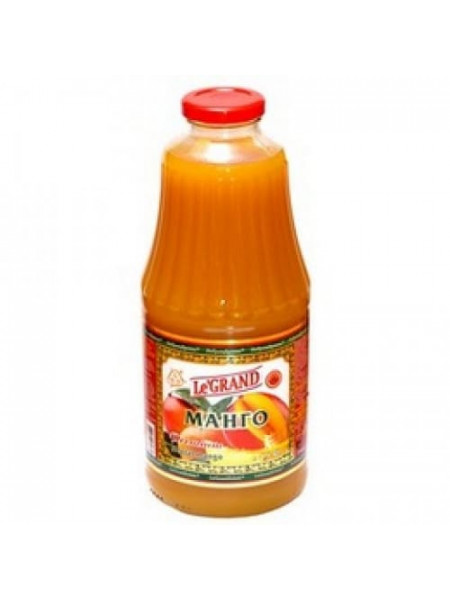 Сок из манго 1л - 1шт