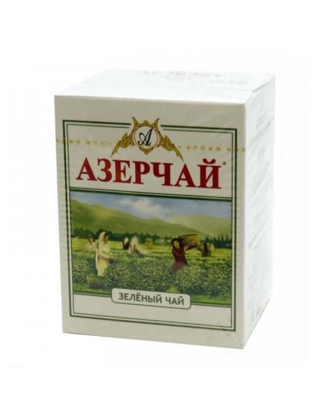 Азерчай зеленый 100гр